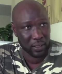 Photo of Cheikh Ndiaye