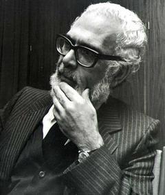 Photo of Antonio Di Benedetto