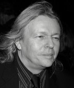 Photo of Christopher Hampton