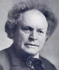 Photo of Martin Andersen Nexø