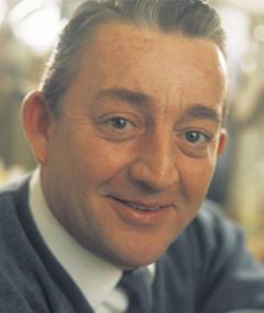 Photo of Buster Larsen