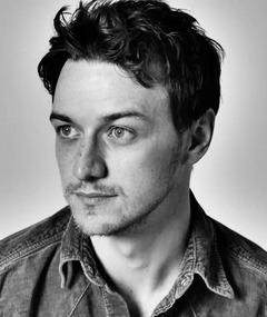 Foto van James McAvoy