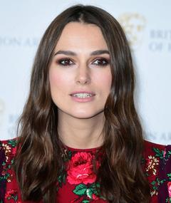 Photo of Keira Knightley