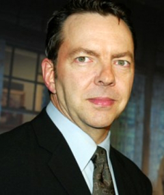 Photo of Alan Ball