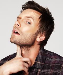Photo of Joel McHale