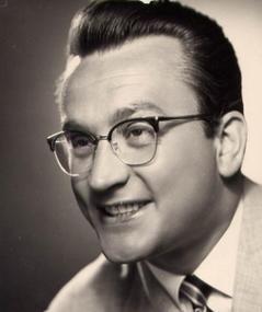 Photo of Erwin Halletz