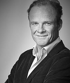 Photo of Alistair Petrie