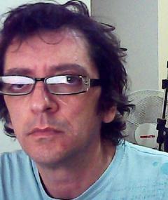 Photo of Javier Ntaca
