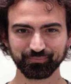 Photo of Nicolás Carreras
