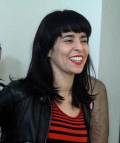 Photo of Tamae Garateguy