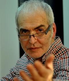 Jorge Polaco adlı kişinin fotoğrafı
