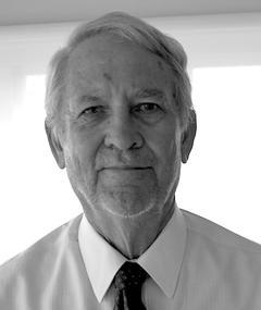 Photo of Donald Crombie