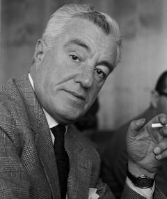 Photo of Vittorio De Sica