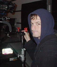 Photo of Ian Bloom