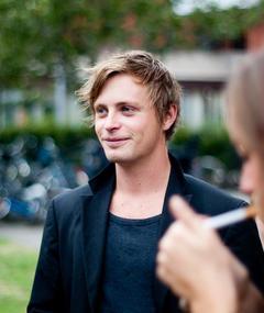 Photo of Gustaf Heden