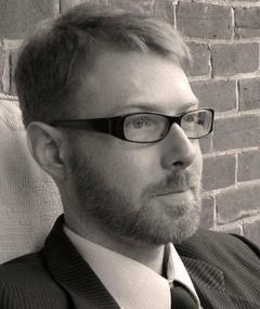 Photo of Andrew Gray