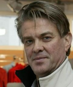 Photo of Sigurjon Sighvatsson