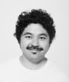 Photo of Fernando Henna