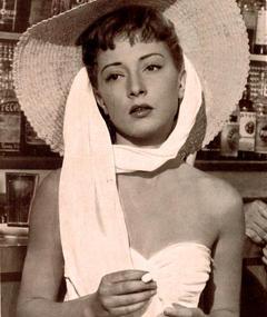 Photo of Rosy Mazzacurati