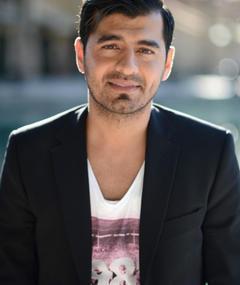 Photo of Karzan Kader