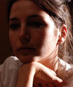 Photo of Joan Chemla