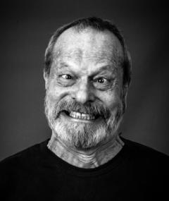 Foto Terry Gilliam