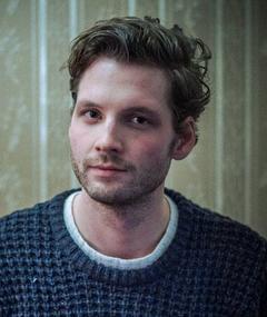 Photo of Petrus Sjövik