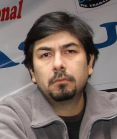 Photo of Juan Manuel Sueiro