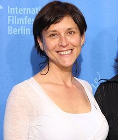 Photo of Rona Lipaz-Michael