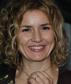 Photo of Marcela Osorio