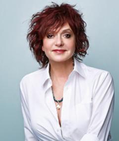 Photo of Judit Hernádi