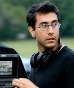 Photo of Ramin Bahrani