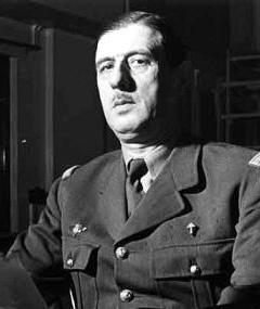 Photo of Charles de Gaulle