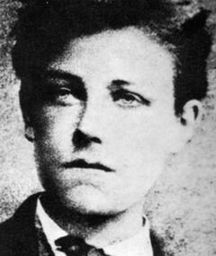 Photo of Arthur Rimbaud