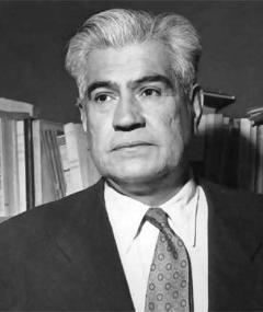 Photo of Manuel Rojas