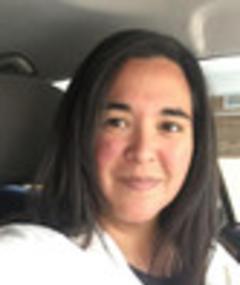 Photo of Carolina Urbieta