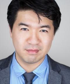 Photo of Wayne Chang