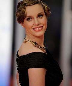 Photo of Carolina Bang