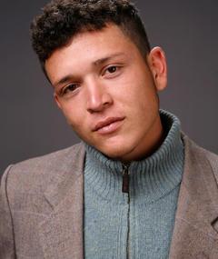 Photo of Edgar Flores