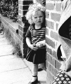 Photo of Lorraine Dunbar