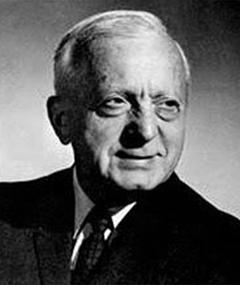 Photo of Ernest Laszlo