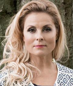 Photo of Sigrid Dyekjær