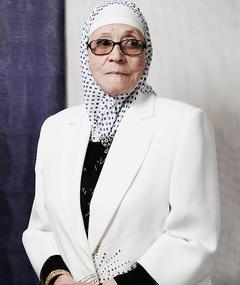 Photo of Chafia Boudraa