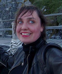 Photo of Sabine Hviid