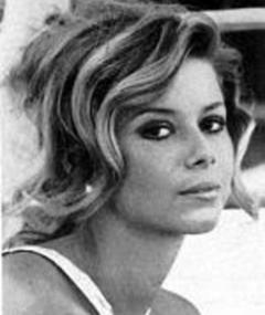 Photo of Virginie Vignon