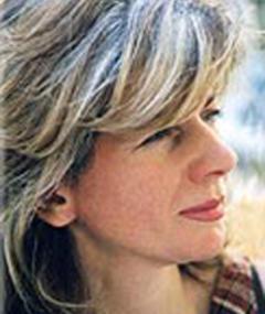 Photo of Françoise Bernier