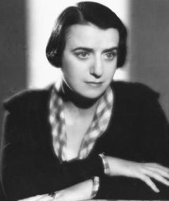 Photo of Frances Marion