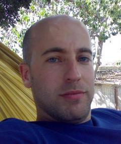 Photo of Javier García Arredondo