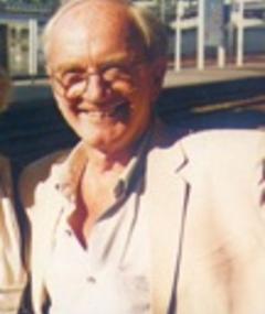 Photo of David Gill