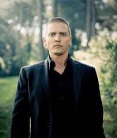 Gambar Barry Pepper